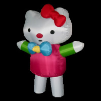 Hello kitty InflablesGC032